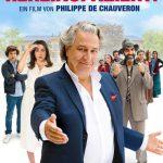"""Freundeskreis: """"Hereinspaziert"""" beim Französischen Filmabend"""