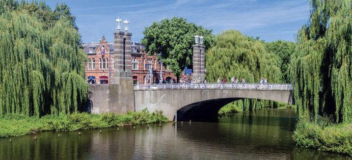 Der Deutsch-Britische Club lädt zu einer Fahrt nach s'-Hertogenbosch ein. (Foto: DBC)