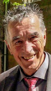 Verstorben: Karl-Heinz Brock (68 Jahre). (Foto: P. Gräber - Emscherblog)