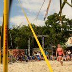 Holzwickede karibisch: Volleyball-Turnier mit Freigetränken für die Spieler