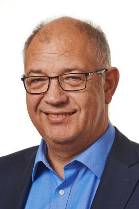 Geschäftsführer des KreisSportbundes Unna: Matthias Hartmann ( Foto: KSB)
