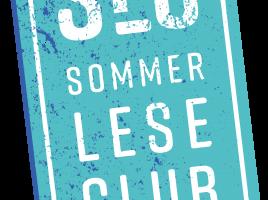 Sommerleseclub, Bücherei