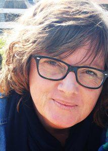 Spricht über Nonverbaler Kommunikation bei Demenz: Ulrike Schwabe von der Ökumenischen Zentrale. (Foto: privat)