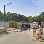 Ab kommenden Montag: Vollsperrung der Holzwickeder Straße (K29)