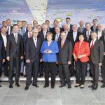 Landrat bei Landrätekonferenz: Bund will Kommunen stärker unterstützen