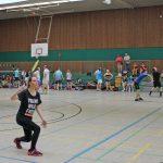 10. Howi-Classics begeistert auch Badmintonfreunde aus Louviers und Berlin