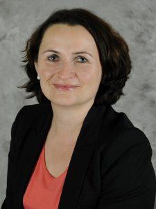 Leiterin Fachbereich Jugend und Familie: Katja Schuon. (Foto: Linda Peloso - Kreis Unna)