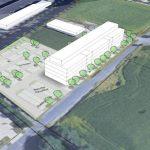 Planungsstart für neues Laborzentrum des CVUA im EcoPort