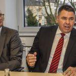 Oliver Kaczmarek (MdB) lädt ein: Debatte über Sozialstaat der Zukunft