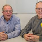 Personeller Engpass mit Folgen: Christian Grimm fällt langfristig aus