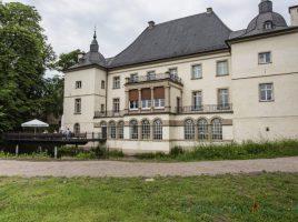 Das Haus Opherdicke ist in das Netzwerk der RuhrKunstMuseen aufgenommen worden. (Foto: P. Gräber - Emscherblog.de)