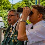 Nur noch drei Tage Schützenfest: Vogelschießen am Montag soll entfallen