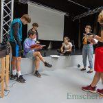 """Musicalverein """"Vorhang auf"""" fiebert Premiere von """"Natürlich blond"""" entgegen"""