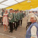 Horrido! Das 69. Holzwickeder Schützenfest ist eröffnet