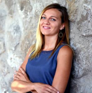 Alexa Hennig von Lange. Foto: Marie Haefner