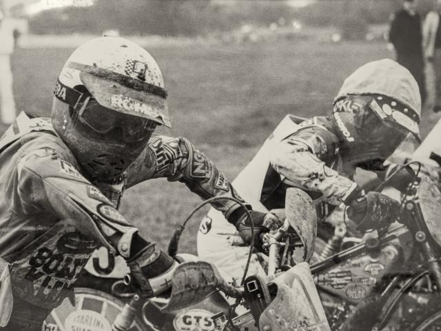 An den vom MSC veranstalteten Rennen nahmen Fahrer aus allen Ländern Europas teil.(Foto: Archiv)