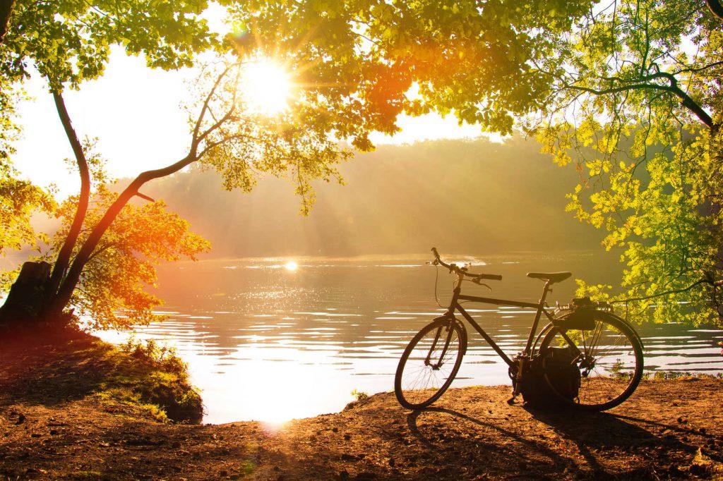 In diesem Jahr nimmt Holzwickede wieder am Stadtradeln-Wettbewerb teil. Die Gemeinde ruft zur Teilnahme auf. Aktionszeitraum ist der 22. Mai bis 11. Juni: Das Fahrrad ist nicht nur ein klimaschonendes Fortbewegungsmittel. Das Radeln ist auch eine attraktive Freizeitbeschäftigung.  (Foto: KSB - Fotalia)