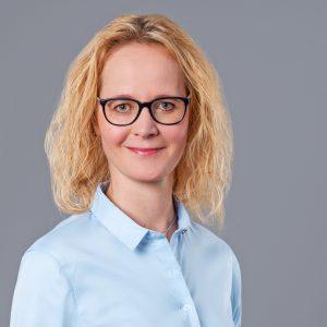 Stellvertretende Kreisvorsitzende der CDU:; Annika Dresen. (Foto: CDU)