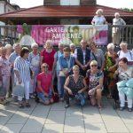 Ausflug mit HSC-Gesundheitssport nach Bad Salzuflen begeistert Teilnehmer