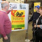 Ausstellung des Historischen Vereins zu Grasbahnrennen des MSC sehr gut besucht