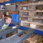 Kooperationsprojekt: Berufsorientierung für Förderschüler der Karl-Brauckmann-Schule