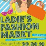 Ladies Fashion Markt des HSC lockt Schnäppchenjägerinnen