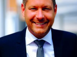 Vorsitzender Kreis CDU: Marco Morten Pufke. (Foto: CDU)