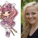 Manga-Zeichnen im Sommerleseclub der Gemeindebibliothek: Noch  wenige Plätze frei