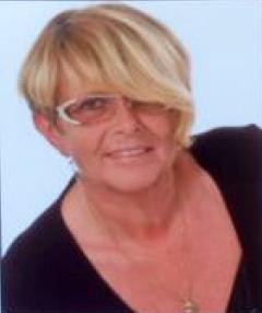 Vorsitzende des Seniorenbeirates: Beate Hahn-Heinrichs. (Foto: Seniorenbeirat)