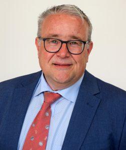 Uwe Hasche ist der neue Ordnungsdezernent der Kreisverwaltung Unna. (Foto: Constanze Rauert - Kreis Unna)