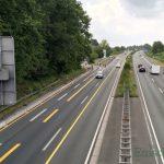 Sechsspuriger Ausbau B1/A40: Baubeginn der Lärmschutzmaßnahmen in Holzwickede