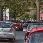Ordnungsamt verteilte knapp 4.000 Knöllchen an Falschparker im Vorjahr