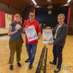 Kultureller Meilenstein: Kleinkunstbühne Rausingen eröffnet nach der Sommerpause