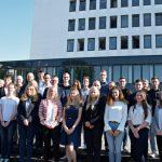Kreis gibt Nachwuchs eine Chance: 24 junge Leute starten ihre Ausbildung