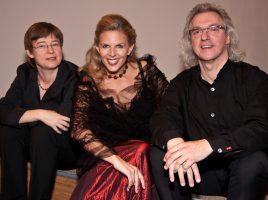 Gastieren am 5. September in der kammermuskalischen Reihe auf Haus Opherdicke: das Balletto Terzo. (Foto: Kreis Unna)