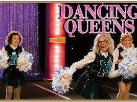 """Das Kinorama Unna zeigt im Seniorenkino im September den Film """"Dancing Queens"""" mit Diane Keaton. (Foto: Kinorama)"""