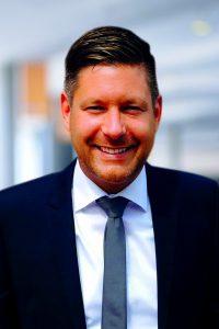CDU-Kreisverbandsvorsitzender: Marco Morten Pufke. (Foto: CDU)