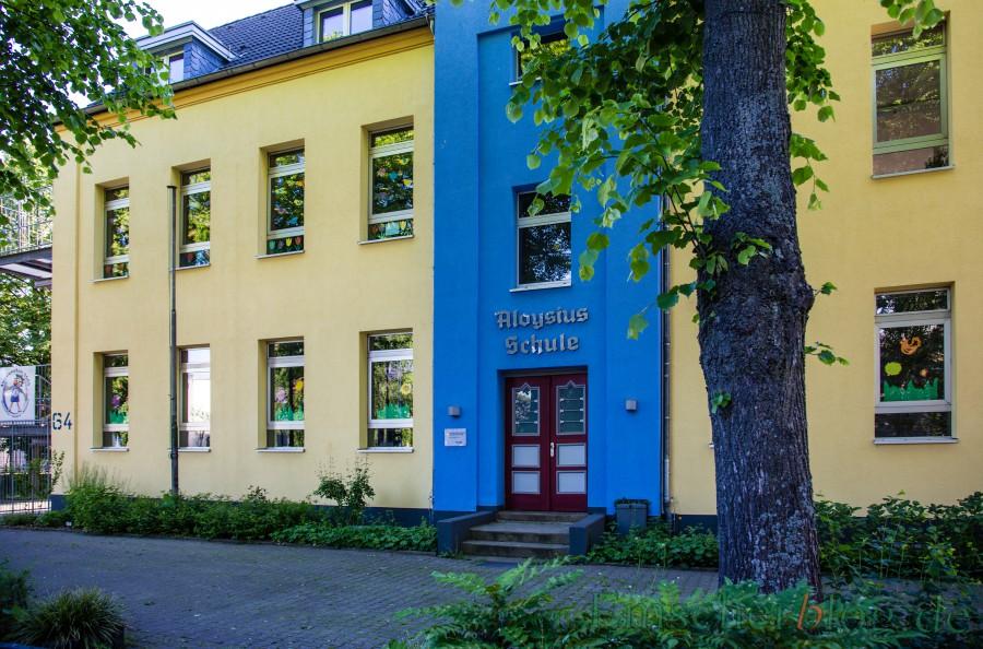Die Aloysiusschule lädt im September zu drei besonderen Veranstaltungen ein. (Foto: P. Gräber - Emscherblog)
