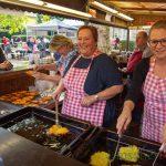 Wo, wenn nicht dort: Liebfrauen feiert Pfarrfest für ganze Gemeinde