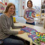Sommerleseclub in der Bücherei kam bei kleinen und großen Bücherwürmern gut an