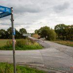 Baustelle Landskroner Straße kommt endlich wieder in Bewegung