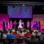 """Musicalverein """"Vorhang auf, Holzwickede"""" feiert tolle Premiere mit """"Natürlich blond"""""""