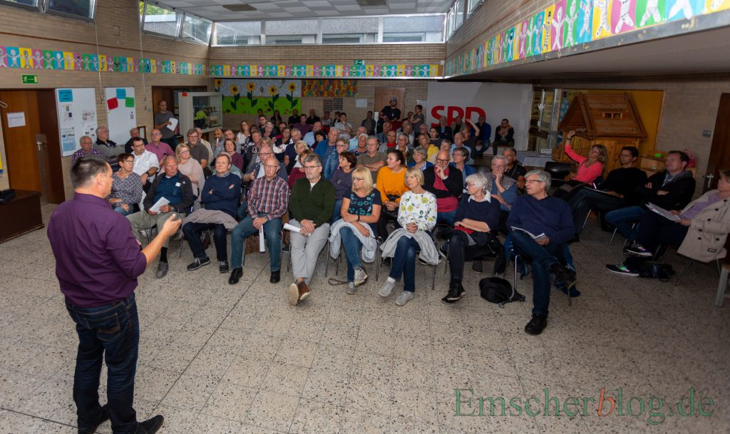 Mozartpark Anhörung SPD