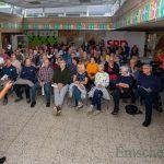Einladung der SPD zum Dialog über Verkehr im Karree Mozartpark mobilisiert Anwohner