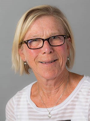 Vorsitzende der SPD-Kreistagsfraktion: Brigitte Cziehso. (Foto: SPD)