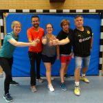 KreisSportbund bietet Deeskalationstrainer-Zertifikatsausbildung an