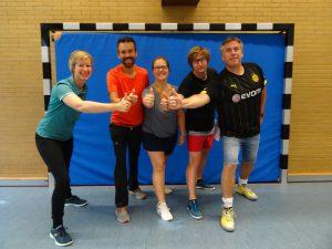 Der KreisSportbund bietet eine Deeskationstrainer-Ausbildung an. (Foto: KSB)