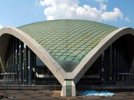 Stadttheater Dortmund Wikipedia (CC BY-SA 3.0)