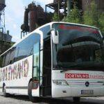 Dortmund-Rundfahrt für HSC-Mitglieder