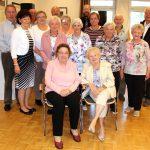 Geburtstagsnachfeier des Trägervereins Seniorentreff
